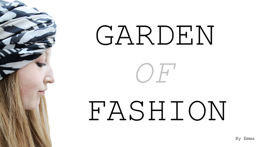 Garden of Fashion
