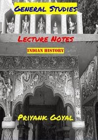Lectures in Indian History