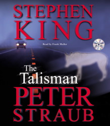 Read The Shining online free