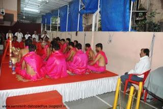Shree Maandaar Ganesh