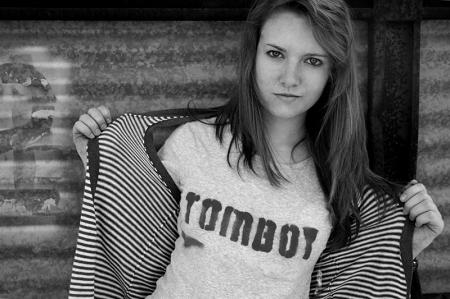 Mơ thấy 1 cô gái Tomboy nhiều lần