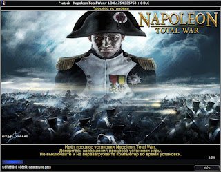 How to Install Napoleon Total War