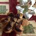 Semaine de l'emporte-pièce & Biscuits au beurre d'arachide