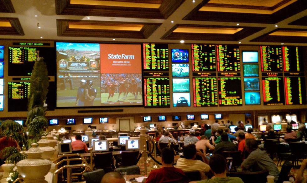 casas de apuestas deportivas online para hacer selecciones en eventos deportivos