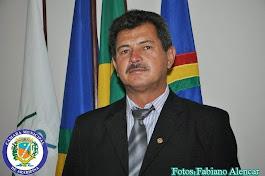 Vereador Tico de Roberto