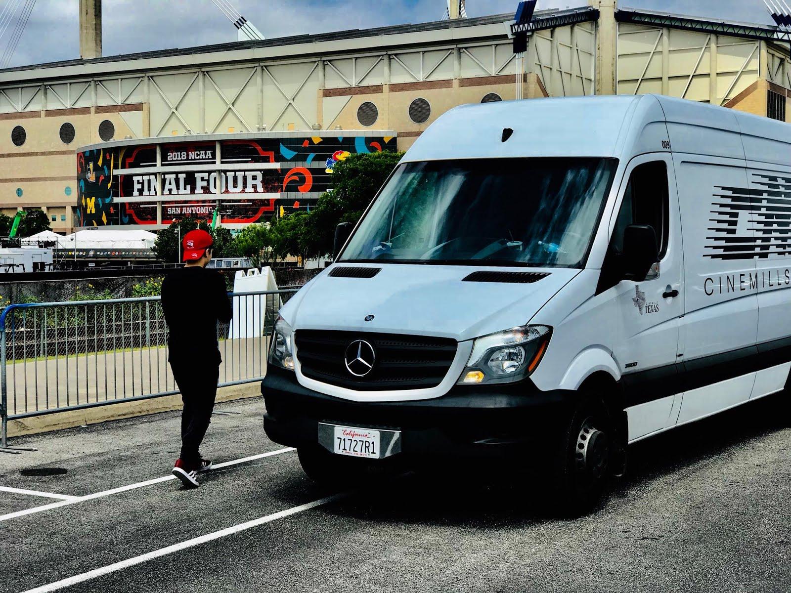 lwb alltruck dropside mercedes benz rental sprinter vehicles group