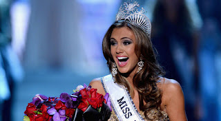 Chatter Busy: Who Won Miss USA 2013? Erin Brady !!!