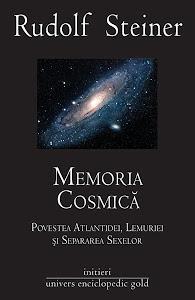 Memoria Cósmica - Rudolf Steiner
