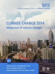 Resumen para Responsables de Políticas ha sido aprobado línea por línea por los gobiernos miembros en la 12 ª Sesión del Grupo de Trabajo III del IPCC en Berlín, Alemania (7-11 abril 2014)