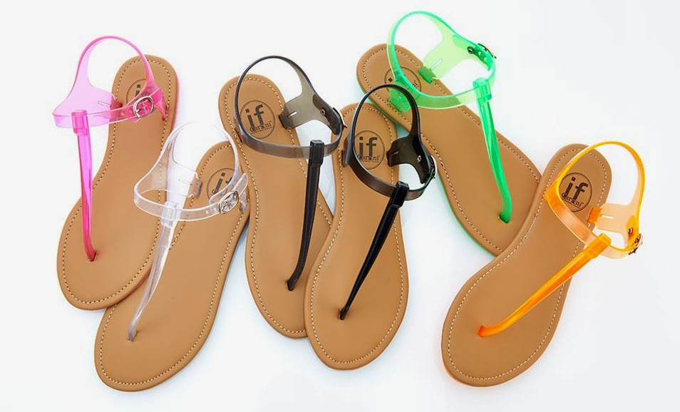 Sandals for women: Stay in vogue by flaunting T-strap Sandals
