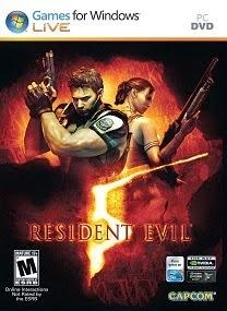 Download Resident Evil 5 PC Full Crack Free