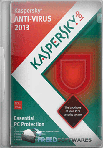 Kaspersky Anti-Virus is one among the most effective antivirus computer cod