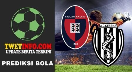 Prediksi Cagliari vs Cesena