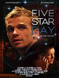 Ver Five Star Day Película Online (2010)