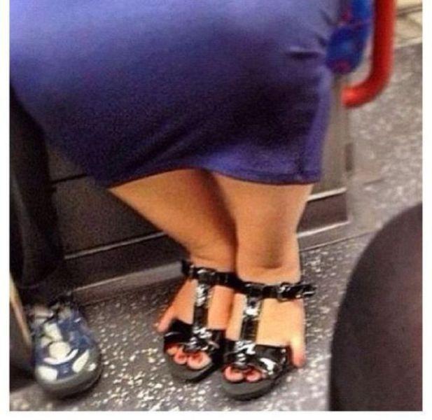 stövlar breda fötter