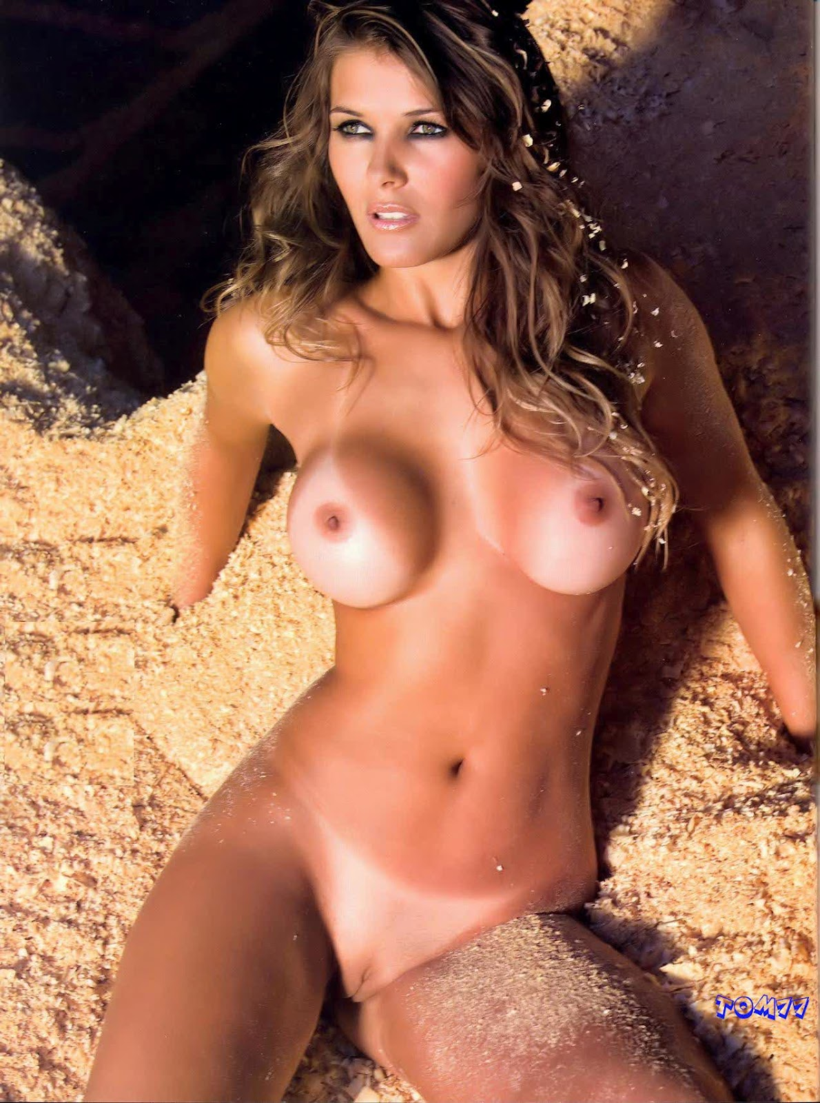 Playboy Barbara Bach Nude