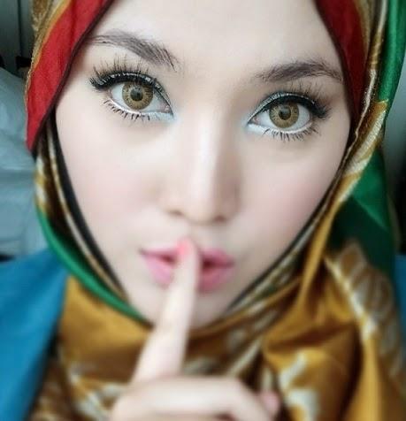 Shila Hamzah Dedah Gambar Kekasih Yang Sebenar