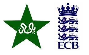 Pakistan vs England 2nd T20