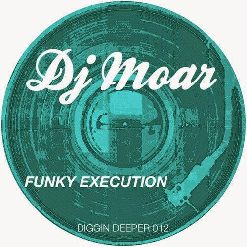 Dj Moar - Funky Execution