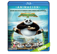 Kung Fu Panda 3 (2016) Full HD BRRip 1080p Audio Dual Latino/Ingles 5.1