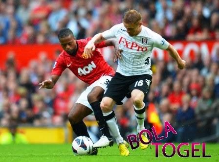 Prediksi Bola Manchester United vs Fulham 9 Februari 2014