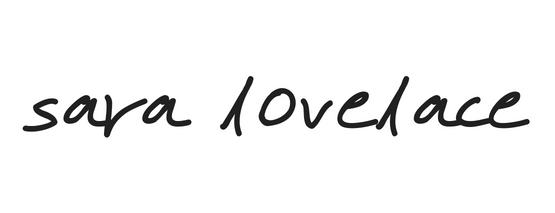 Sara Lovelace