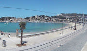 WebCam Puerto de Sóller