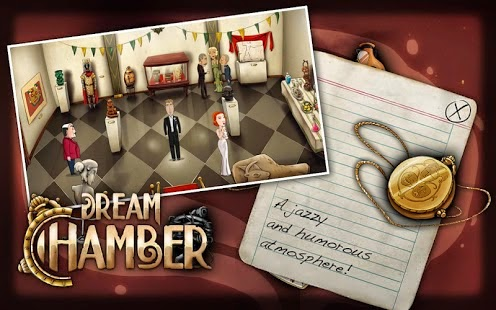 Dream Chamber Android APK + Obb Full Version Pro Free Download