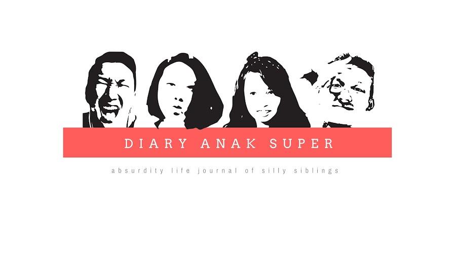 Diary Anak Super