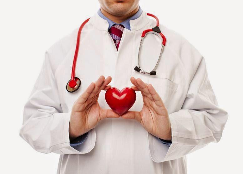 jantung kuat makanan sehat olahraga cara tips makan
