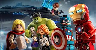 Lego Marvel ý tưởng Avengers sẽ ra mắt thế giới vào mùa Đông