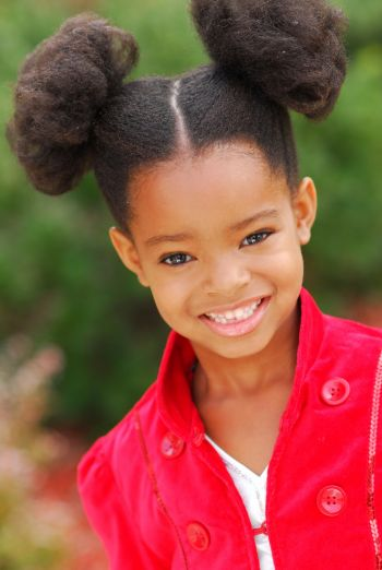 Fabulous Black Girl Natural Hairstyles Kids 350 x 522 · 26 kB · jpeg
