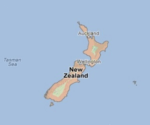 NewZealand_google_map