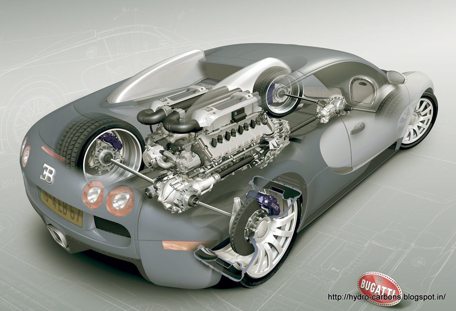 bugatti veyron 16 4 in making 45mins video exclusive way2speed. Black Bedroom Furniture Sets. Home Design Ideas