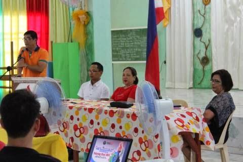 DepEd Catanduanes meeting