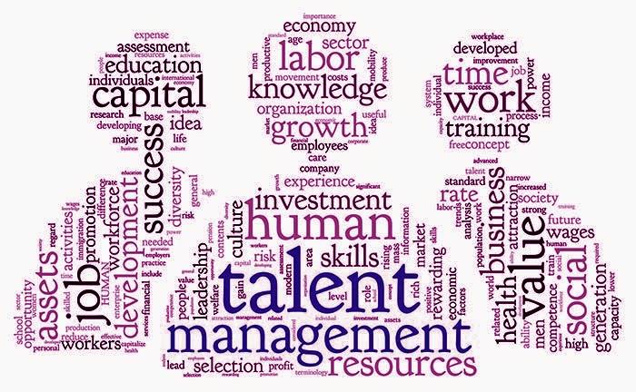 Manajement talent