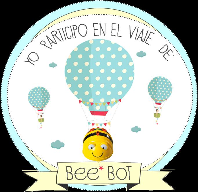EL VIAJE DE BEE BOT