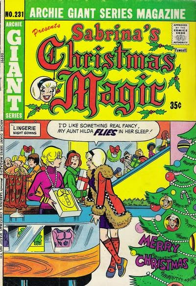 Archie Giant Series Magazine #231