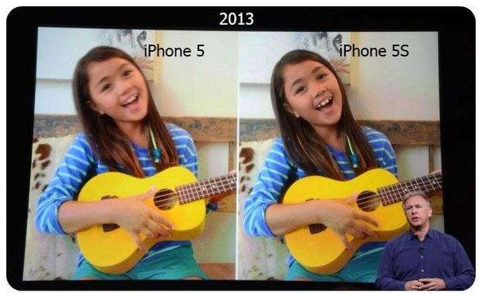 IPhone 5 Camera Vs 5s 8 Pics