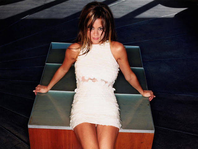 Brooke Burke Hot Pictures