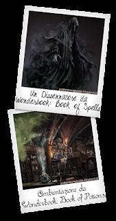 Immagini da Wonderbook: Book of Spells e Book of Potions