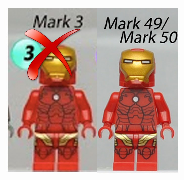 that is a set of minifigures from avengers assemble animated series article in httpavengersassemblewikiacomwikiiron_man stated that the ironman in bootleg iron man 2 starring