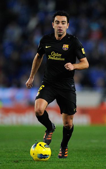 Football Stars: Xavi Hernandez | Handy Barcelona Star