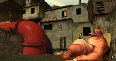 Papo & Yo 2013 PC Game