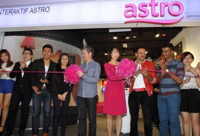 Malaysia, Hiburan, Astro, Perkenal, 5, Pakej, Baharu, 11, Saluran, Tambahan