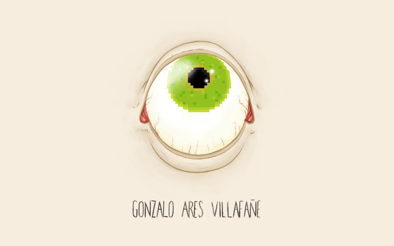 Gonzalo Ares Villafañe