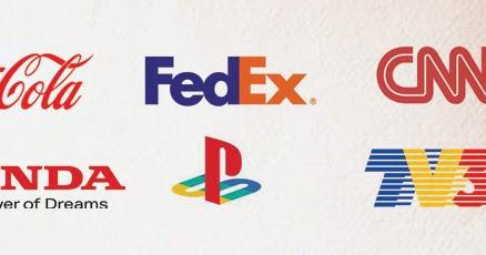 lagi-lagilogo: Nota 6 : Jenis-jenis logo