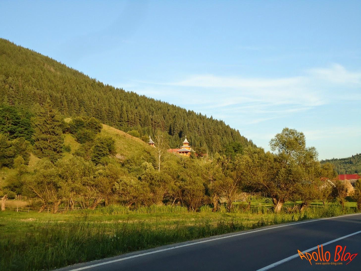 Biserica Vagani