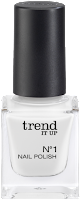 Preview: Die neue dm-Marke trend IT UP - N°1 Nail Polish 010 - www.annitschkasblog.de