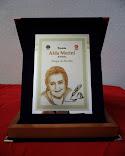Targa di merito - Premio Alda Merini